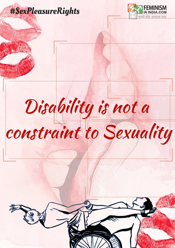 Feminism in India_PosterCSBR_DisabilityandSexuality